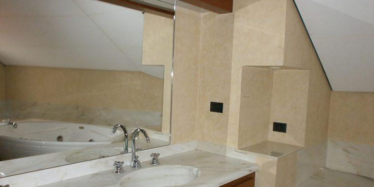 bagno-attico