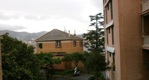 Appartamento via mongrifone Savona