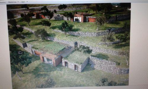 Vendita Terreno edificabile Santuario