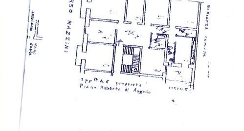 Vendita Appartamento Savona – 9 Locali