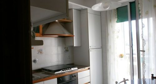 Appartamento Via La Rusca Savona