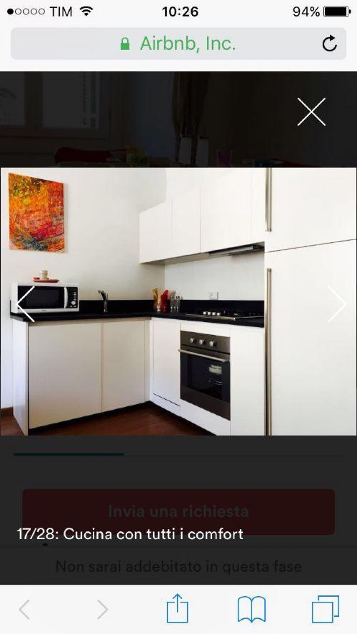 Appartamento via ratti savona