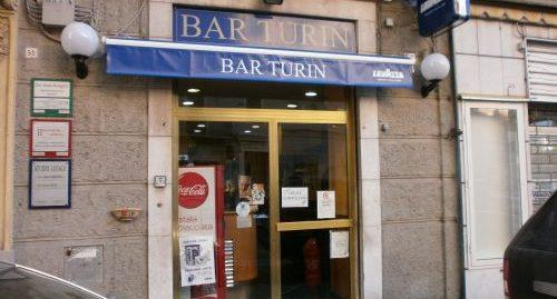 Cedesi Bar savona via L. Corsi