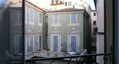 Savona centro storico