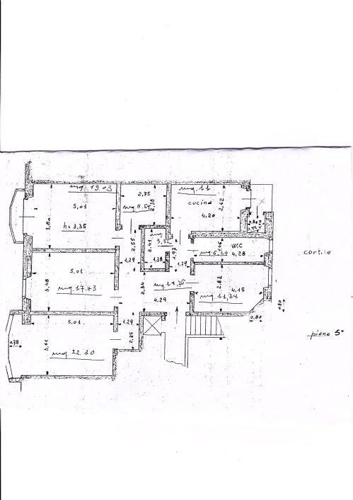 Appartamento piazza Marconi