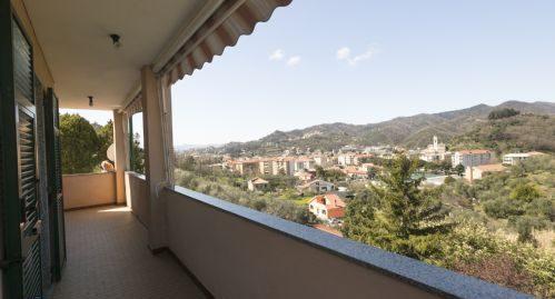 Villa adAlbisola Superiore