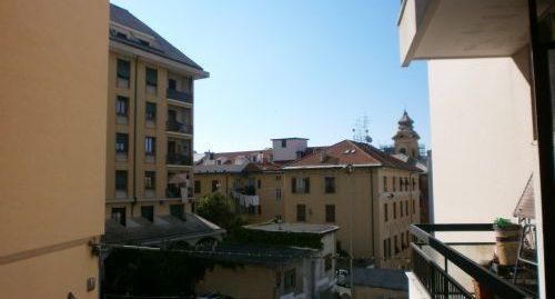 Appartamento in piazza Monticello
