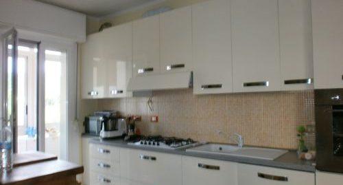 Appartamento a Legino via Rinaldo Negri