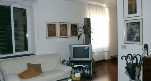 Via Montenotte centro Savona