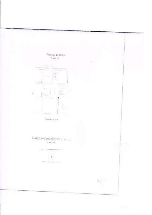 Vendita Appartamento zona villetta via dello sperone