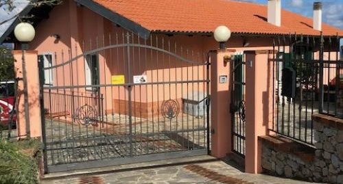Vendita Villa Via N.S. Del Monte