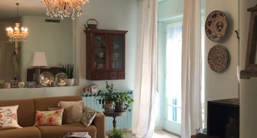 Appartamento in vendita alla Villetta