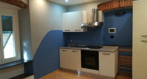 Appartamento a Stella SG