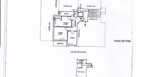 Appartamento – 4 Locali