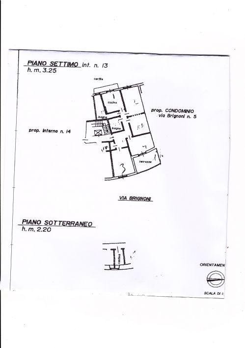 Appartamento – 6 Locali