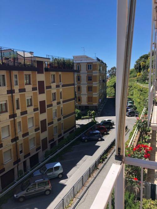 Vendita Appartamento via Visca