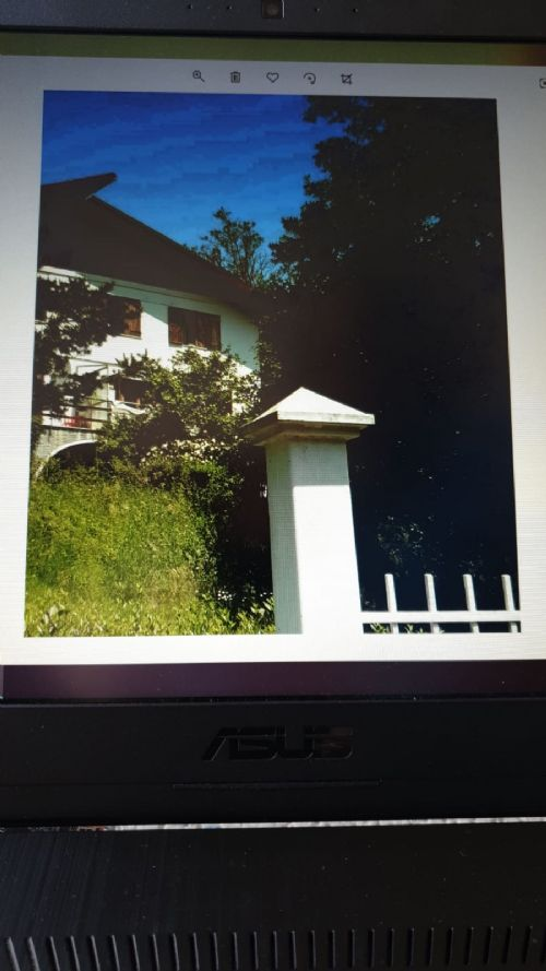 VenditaPorzione di casa a Pontinvrea