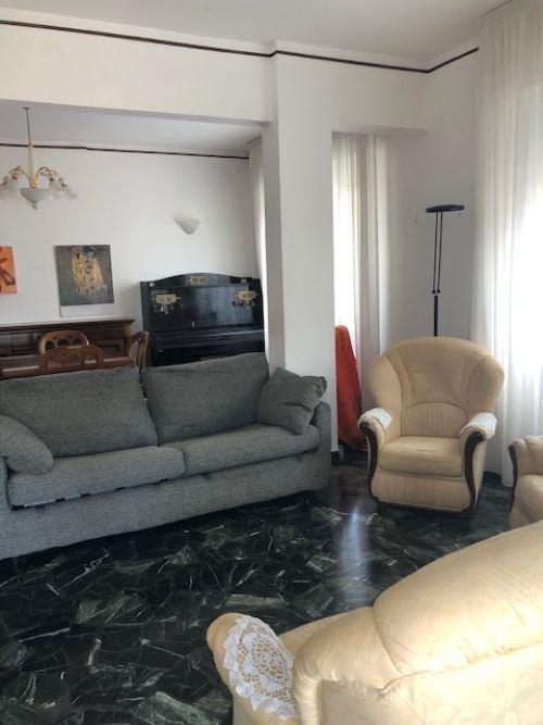 Appartamento Albisola Superiore