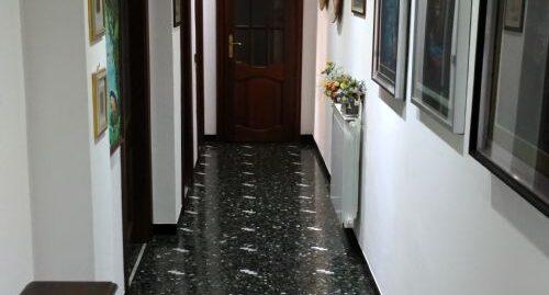 Appartamento – via Orefici