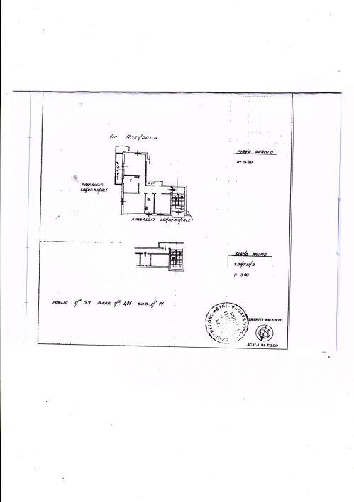 VenditaAppartamento alla Villetta